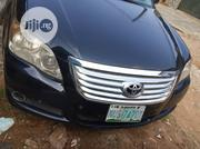 Toyota Avalon 2008 Black | Cars for sale in Lagos State, Alimosho