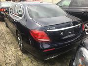 Mercedes-Benz E300 2017 Blue | Cars for sale in Lagos State, Isolo