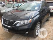Lexus RX 2012 350 AWD Black | Cars for sale in Lagos State, Isolo