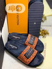 Designer Supreme Slippers 45 | Shoes for sale in Lagos State, Lagos Island