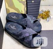 Designer Valentino Slippers | Shoes for sale in Lagos State, Lagos Island
