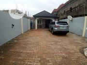 Excecutive 4bedroom Bungalow, At Unique Estate Baruwa | Houses & Apartments For Sale for sale in Lagos State, Alimosho