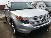Ford Explorer 2013 Silver | Cars for sale in Lagos State, Apapa