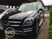 Mercedes-Benz GL Class 2014 Blue | Cars for sale in Lagos State, Apapa