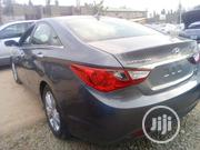 Hyundai Sonata 2011 Gray | Cars for sale in Abuja (FCT) State, Garki 2
