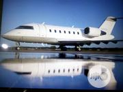 2011 Challenger 605 Private Jet | Heavy Equipments for sale in Lagos State, Ikeja