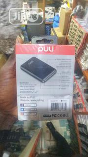 Puli Powerbank 5000mah Black And White | Accessories for Mobile Phones & Tablets for sale in Lagos State, Ikeja