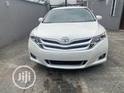 Toyota Venza 2009 V6 White | Cars for sale in Lagos State, Lekki Phase 2