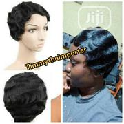 Human Hair Wig | Hair Beauty for sale in Lagos State, Lagos Mainland