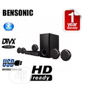 Bensonic Bluetooth Powerful Home Theater Sound System | Audio & Music Equipment for sale in Lagos State, Ojo