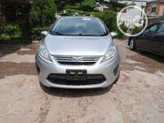 Ford Fiesta 2012 Silver | Cars for sale in Lagos State, Oshodi-Isolo