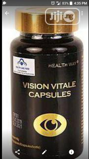 Permanent Solution for Any Kind of Eye Problem | Vitamins & Supplements for sale in Lagos State, Ajah