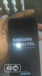 New Samsung Galaxy S10e 128 GB Blue   Mobile Phones for sale in Kogi State, Okene