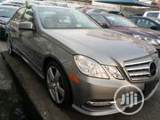 Mercedes-Benz E350 2010 | Cars for sale in Lagos State, Maryland
