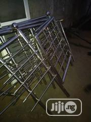 Stainless Hand Rails | Building Materials for sale in Lagos State, Alimosho