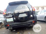 Upgrade Your Prado 2008 To 2018 | Automotive Services for sale in Lagos State, Mushin