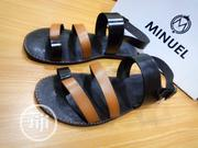 Classy Comfortable Sandal | Shoes for sale in Lagos State, Mushin
