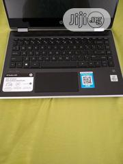 Laptop HP Pavilion X360 14t 8GB Intel Core i3 SSD 128GB | Laptops & Computers for sale in Lagos State, Ikeja