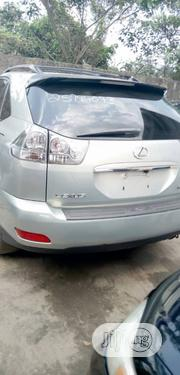 Lexus RX 2007 Silver | Cars for sale in Rivers State, Port-Harcourt