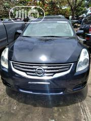 Nissan Altima 2012 Black | Cars for sale in Lagos State, Amuwo-Odofin