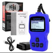 Autophix V007 Car Diagnostic Scanner OBDII | Vehicle Parts & Accessories for sale in Lagos State, Lekki Phase 1