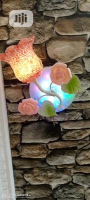Led Flowers Wall Lamps | Home Accessories for sale in Lagos State, Ojo