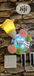 Led Flowers Wall Lamps | Home Accessories for sale in Ojo, Lagos State, Nigeria