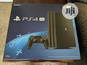 Sony Playstation 4 Pro 1TB Console - Black | Video Game Consoles for sale in Lagos State, Ikeja