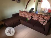 6 Seater L-Shape Chair Setee | Furniture for sale in Oyo State, Ibadan South West