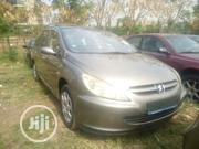 Peugeot 307 2005 Gray | Cars for sale in Abuja (FCT) State, Central Business District