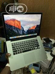 Laptop Apple MacBook Pro 16GB Intel Core i7 HDD 750GB | Laptops & Computers for sale in Lagos State, Lagos Island