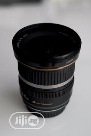 Canon Ef-s 10-22mm F/3.5-4.5 Af Ef-s Usm Lens | Accessories & Supplies for Electronics for sale in Lagos State, Ikeja