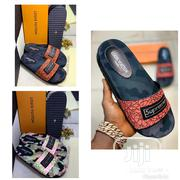 Louis Supreme Slides | Shoes for sale in Lagos State, Lagos Island