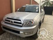 Toyota 4-Runner 2004 Silver   Cars for sale in Lagos State, Ikeja