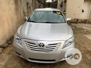 Toyota Camry 2008 Hybrid Silver | Cars for sale in Lagos State, Isolo