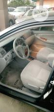 Toyota Corolla 2006 Black | Cars for sale in Port-Harcourt, Rivers State, Nigeria