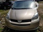 Toyota Sienna 2005 CE Gold | Cars for sale in Lagos State, Lagos Mainland