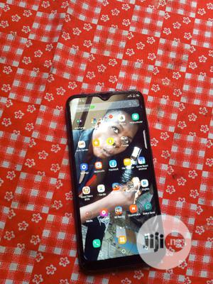 Infinix S4 32 GB Blue
