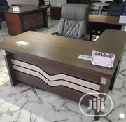 Trendy Quality 1.6m Executive Office Table   Furniture for sale in Lagos State, Kosofe