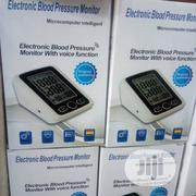 Electronic Blood Pressure Monitor | Tools & Accessories for sale in Lagos State, Surulere
