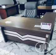 Quality Imported 1.6m Executive Office Table | Furniture for sale in Lagos State, Ojodu
