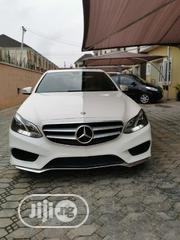 Mercedes-Benz E350 2014 White | Cars for sale in Lagos State, Lekki Phase 1