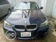 BMW 328i 2010 Blue | Cars for sale in Lagos State, Oshodi-Isolo