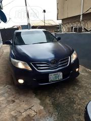 Toyota Camry 2007 Blue | Cars for sale in Lagos State, Ikeja