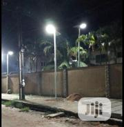 All In One Solar Street Light And Pole 2 Years Warranty | Solar Energy for sale in Lagos State, Ojo