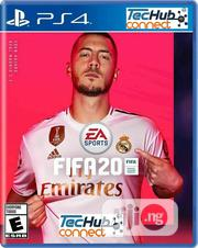 FIFA 20 - Ea Sports FIFA 2020 SONY Ps4 | Video Game Consoles for sale in Lagos State, Ikeja
