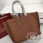 Valentino Female Bag Brown | Bags for sale in Lagos State, Ikeja