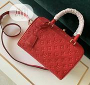 Louis Vuitton Female Bag Red | Bags for sale in Lagos State, Ikeja