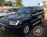 Toyota Land Cruiser 2005 4x4 Black   Cars for sale in Lagos State, Ajah