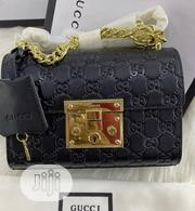 Gucci GG Female Bag Black | Bags for sale in Lagos State, Ikeja